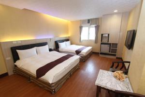 Hua Don Hotel, Hotely  Jian - big - 57
