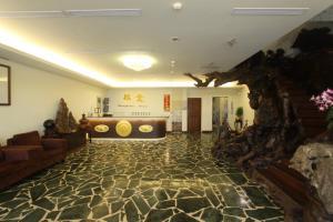 Hua Don Hotel, Hotely  Jian - big - 28