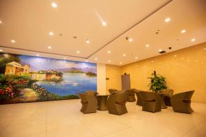 D6 Hotel (Chengdu South Railway Station), Hotels  Chengdu - big - 1