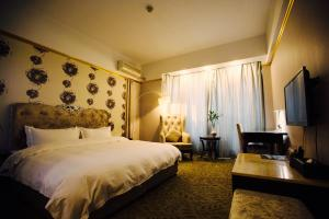 D6 Hotel (Chengdu South Railway Station), Hotels  Chengdu - big - 13