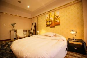 D6 Hotel (Chengdu South Railway Station), Hotels  Chengdu - big - 16