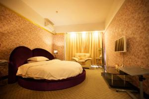 D6 Hotel (Chengdu South Railway Station), Hotels  Chengdu - big - 17