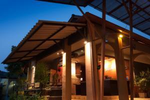 Phuket Siam Villas, Hotel  Chalong  - big - 33
