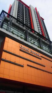 Best Western Plus Grand Howard