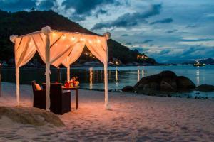 Crystal Bay Yacht Club Beach Resort, Hotely  Lamai - big - 107