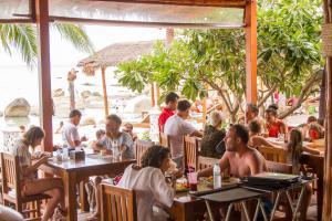 Crystal Bay Yacht Club Beach Resort, Hotely  Lamai - big - 143