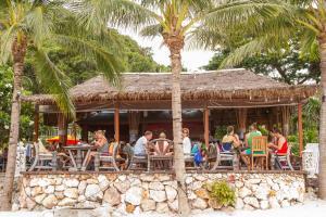 Crystal Bay Yacht Club Beach Resort, Hotely  Lamai - big - 142