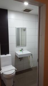 River View Inn, Hotels  Johor Bahru - big - 14