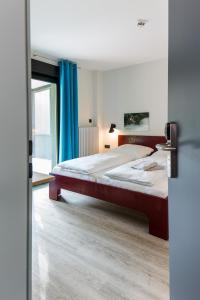 Xotel, Gazdaságos szállodák  Xanten - big - 4