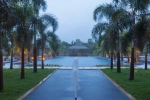 Radisson Blu Resort & Spa Karj..