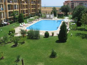 Chateau Aheloy, Apartmánové hotely  Aheloy - big - 114