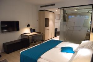Radisson Blu Hotel, Mannheim, Hotely  Mannheim - big - 3