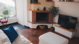 La Villetta di Cefalù, Ferienhäuser  Cefalù - big - 20
