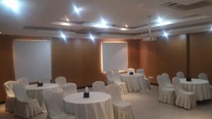 Rose Garden Hotel, Hotel  Riyad - big - 31