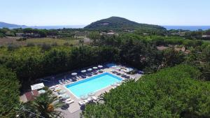 Casa Dei Prati Camping Village - AbcAlberghi.com
