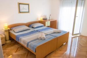 Apartment Klara, Апартаменты  Биоград-на-Мору - big - 40