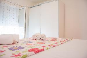 Apartment Klara, Апартаменты  Биоград-на-Мору - big - 9