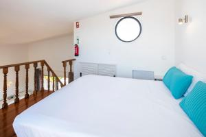 Vale a Pena, Apartments  Carvoeiro - big - 5