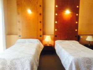 Ségala Plein Ciel, Hotels  Baraqueville - big - 19
