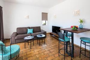 Vale a Pena, Apartments  Carvoeiro - big - 30