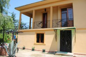 Гостевой дом achiko house, Махинджаури