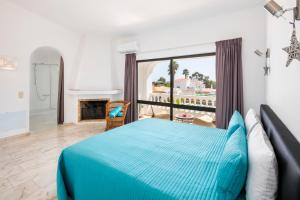 Vale a Pena, Apartments  Carvoeiro - big - 40