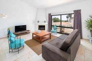 Vale a Pena, Apartments  Carvoeiro - big - 42