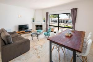 Vale a Pena, Apartments  Carvoeiro - big - 50