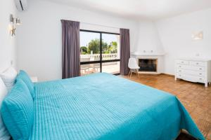 Vale a Pena, Apartments  Carvoeiro - big - 51