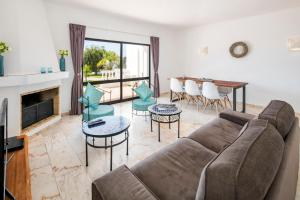 Vale a Pena, Apartments  Carvoeiro - big - 53
