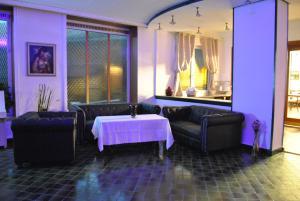 Hotel und Restaurant Glück Auf, Hotels  Bad Grund - big - 78