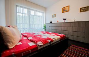 Galaxy Apartment, Apartments  Braşov - big - 3