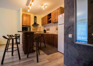 Galaxy Apartment, Apartments  Braşov - big - 7