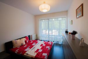 Galaxy Apartment, Apartments  Braşov - big - 9