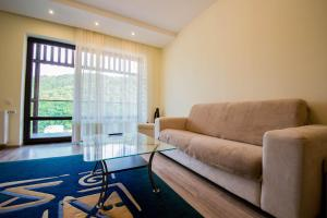 Galaxy Apartment, Apartments  Braşov - big - 10