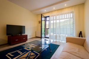 Galaxy Apartment, Apartments  Braşov - big - 13