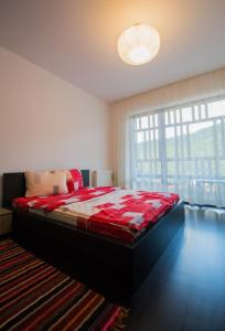Galaxy Apartment, Apartments  Braşov - big - 14