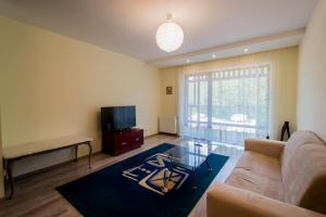 Galaxy Apartment, Apartments  Braşov - big - 26