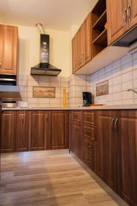 Galaxy Apartment, Apartments  Braşov - big - 30