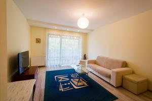 Galaxy Apartment, Apartments  Braşov - big - 36