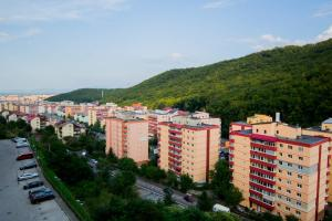 Galaxy Apartment, Apartments  Braşov - big - 41
