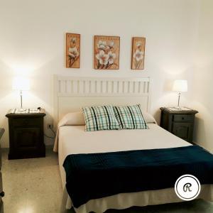 Apartamentos Farragú - Laguna, Апартаменты  Лос-Льянос-де-Аридан - big - 54