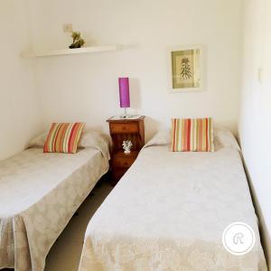 Apartamentos Farragú - Laguna, Апартаменты  Лос-Льянос-де-Аридан - big - 55