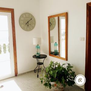 Apartamentos Farragú - Laguna, Апартаменты  Лос-Льянос-де-Аридан - big - 56