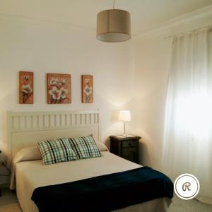 Apartamentos Farragú - Laguna, Апартаменты  Лос-Льянос-де-Аридан - big - 57