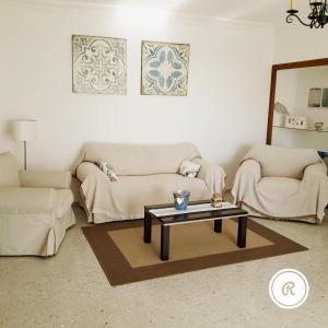 Apartamentos Farragú - Laguna, Апартаменты  Лос-Льянос-де-Аридан - big - 62