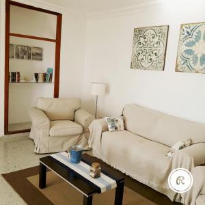 Apartamentos Farragú - Laguna, Апартаменты  Лос-Льянос-де-Аридан - big - 64