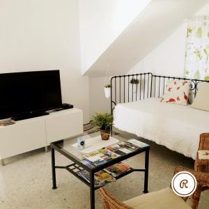 Apartamentos Farragú - Laguna, Апартаменты  Лос-Льянос-де-Аридан - big - 66