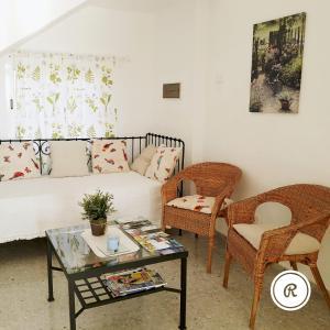 Apartamentos Farragú - Laguna, Апартаменты  Лос-Льянос-де-Аридан - big - 69
