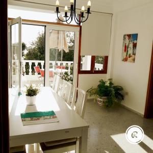 Apartamentos Farragú - Laguna, Апартаменты  Лос-Льянос-де-Аридан - big - 73